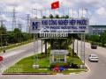 Cho thuê lâu dài 7.500m2 đất KCN Hiệp Phước, Nhà Bè 3 mặt tiền đường 30m