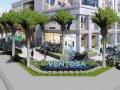 Căn hộ Quận 5, cạnh bên chợ Tân Thành, tiến độ đã lên tầng 2. Có hồ bơi thủy lực trên sân thượng