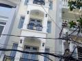 Chính chủ cho thuê nhà mới xây full nội thất hẻm xe tải Nguyễn Văn Lượng P10 Gò Vấp, 4x16m nở hậu
