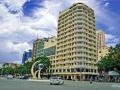 Bán khách sạn MT Lê Anh Xuân, Lê Thánh Tôn, Q. 1 DT: 12x26m hầm 12 lầu 89 phòng. LH: 090788889