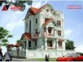 Chính chủ bán biệt thự bán đảo Linh Đàm diện tích 300 m2, giá bán 35 tỷ, LH 0929878269