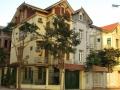 Bán biệt thự Mễ Trì Thượng, sổ đỏ chính chủ
