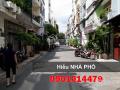 Bán nhà HXH Nguyễn Văn Đậu Bình Thạnh, DT 6x21.2m, CN 120m2, giá 9.2 tỷ