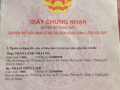 Chính chủ cần bán nhà số 164/21 Trần Quốc Thảo, phường 7, Quận 3, TP Hồ Chí Minh