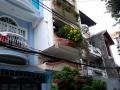Bán nhà chính chủ hẻm nhựa 8m, An Bình, quận 5, giá chỉ 6.9 tỷ (T/L)