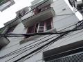 Bán nhà gần hồ Tây nhà 5 tầng trong ngõ 31 phố Xuân Diệu, Quảng An, Tây Hồ, Hà Nội, gía 7 tỷ