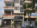 Bán nhà khu phố ẩm thực 8A Thái Văn Lung, Q1, DT: 4,2mx17,5m, 4 lầu. Giá cực tốt, thu nhập cao