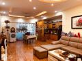 Chính chủ bán chung cư căn góc 120m2 KĐT Mỹ Đình 2, tòa CT2A - LH 0903413556
