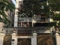 Bán biệt thự mặt hồ bán đảo Linh Đàm BT5 ô số 11, DT 275 m2, giá chốt bán 35 tỷ