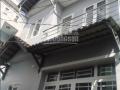 Cho thuê nhà hẻm 2155 Huỳnh Tấn Phát, Nhà Bè, 1 trệt, 1 lầu, 2 PN, 2 WC, giá 5 triệu/tháng