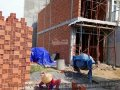 Nhà đang xây dựng MT đường 10m (Diện tích: 4 x 15m) thiết kế xây dựng: 1 trệt 2 lầu sân thượng