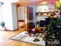 Bán căn chung cư N03 đường Trần Quý Kiên, 63m2, 2 phòng ngủ, nội thất khá, để lại toàn bộ đồ