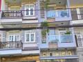 Bán gấp nhà đường Hoàng Quốc Việt DT 4.2x12m 3 lầu, đường ô tô. Giá 6.2 tỷ