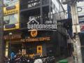 Nhà góc 2 mặt tiền siêu hot gần Vincom mặt tiền đường Phan Văn Trị, P. 7, Q. Gò Vấp