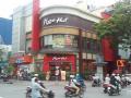 Bán gấp nhà 3 mặt tiền Lê Thánh Tôn, quận 1, 4mx11m, 2 lầu, giá rất tốt 50 tỷ, thu nhập 120 tr/th