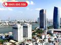 Penthouse Đà Nẵng - siêu phẩm bên dòng sông Hàn