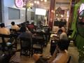 Chủ nhà được xuất ngoại cần sang lại quán cafe 2 MT đường Lê Đức Thọ, P17, Gò Vấp. Giá 270 triệu