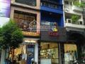 Nhà mặt tiền Thạch Thị Thanh, P. Tân Định, Quận 1, DT: 4x12m, xây 3 tầng, giá 14 tỷ