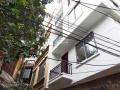 Nhà chia lô đường Phan Trọng Tuệ, gần ngã ba Phúc La Văn Phú 2,79 tỷ
