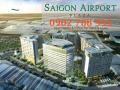 Thuê ngay CH 2PN Sài Gòn Airport Plaza view sân vườn, giá chỉ 19tr/th - LH PKD 0902 788 995