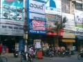 Không thuê thì tiếc: Mặt bằng phố Thái Hà, DT 140m2 thống sàn tầng 2-5, 2 MT 14m, giá 110tr/tháng