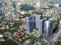 Cho thuê căn hộ Vinhomes Metropolis 29 Liễu Giai, DT 72m2, full nội thất, 39.53 triệu/tháng