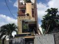 Bán nhà 1 trệt 3 lầu (5x32)m   giá 6.97tỷ,MT đường Tân Thới Hiệp 15 .P. TTH, Q12.LH: 0933805479