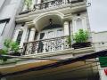 Bán nhà hẻm 766 Cách Mạng Tháng 8, Tân Bình, 4.2x22m, 3 lầu, 9.4 tỷ