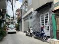 Nhà hẻm xe tải mới 100% bán gấp tại 45/41 Nguyễn Văn Đậu, Phường 6, Q. Bình Thạnh, TP. HCM