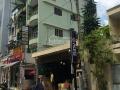 Bán nhà 2 MT đường lớn Trần Khắc Chân, Quận 1. DT 9x24m, 250 triệu/m2