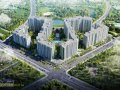 Sang nhượng căn hộ xanh Celadon City (tầng trệt) khu Emerald (chính chủ). LH: 0906 99 61 69