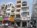 Nhà mặt tiền Trần Khắc Chân, P. Tân Định, Q. 1. Nhà 3 lầu, 4x15m - giá 14,5 tỷ