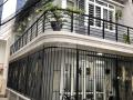 Bán nhà phố Thành Thái, HXH 4x12m, nở hậu, giá 8.8 tỷ TL