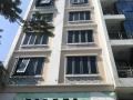 Cho thuê nhà phân lô Trung Yên 11, Cầu Giấy, DT 85m2 * 4,5 tầng, MT 5m. Giá 39 tr/tháng