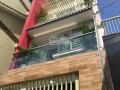 Bán gấp nhà hẻm 10 Trịnh Đình Trọng, 4x18m, NH 5,3 m đúc 4 tấm, chuồng cu sân thượng, giá 8.1 tỷ