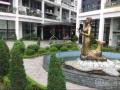 Chuyển nhà cho thuê gấp căn hộ 77m2 chung cư Làng Việt Kiều TSQ, 2PN full đồ
