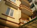Bán gấp dãy nhà trọ siêu đẹp 5 tầng, 190m2, ngõ Mỹ Đình, 3 mặt ngõ, giá 58tr/m2, 0832354355