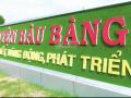 Cần bán đất ngay cạnh TTHC huyện Bàu Bàng