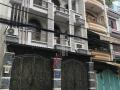 Cho thuê nhà Tân Sơn Nhì, 4x20m, 2 lầu, sân thượng, 5PN, nhà đẹp hẻm xe hơi, 13tr/th