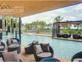 Cần cho thuê căn 2PN lầu 15 ở Vista Verde, Full nội thất, chỉ có 18tr, cực kỳ đẹp. LH 0931318510