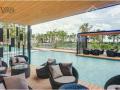 Bán Penhouse ở Vista Verde 270m2, lầu cao nhất, giá 14 tỷ, nhà mới, view siêu siêu đẹp 0931318510