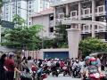Bán gấp nhà mặt tiền đối diện trường học Huỳnh Văn Nghệ PVC P14