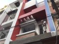 Bán nhà 3 lầu mới hẻm Tô Hiệu gần Novaland Hòa Bình, 4.15x16m