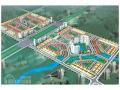 Bán biệt thự BT6 Cienco 5 Mê Linh, 300m2, đã cấp sổ, hướng Bắc. Giá 8.2 triệu/m2