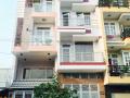 Cho thuê nhà 2 mặt tiền 190 Hai Bà Trưng gần Điện Biên Phủ, Quận 3 (7x20)m, 3 lầu, sân thượng