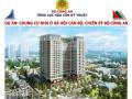 Bán suất ngoại giao dự án chung cư Bộ Công An 282 Nguyễn Huy Tưởng
