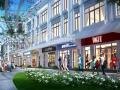 Chính chủ cho thuê căn shophouse dự án Vinhomes Gardenia B4, 93m2, 0988677827