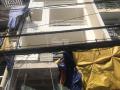 Nhà 1 lửng 5 lầu, DT 4x20m, đường D1, P25, Bình Thạnh