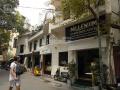 Cho thuê cửa hàng mặt phố vị trí cực đẹp phố Nguyễn Thái Học. Diện tích 100m2, MT 5.5m