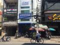 Bán nhà hẻm vip 6m đường Cửu Long, P. 2, Q. Tân Bình DT 5 x 21m. Giá 10.8 tỷ